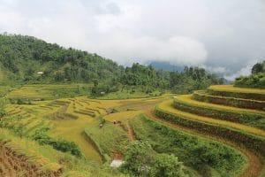 Ha Giang Adventure Travel Vietnam Destination